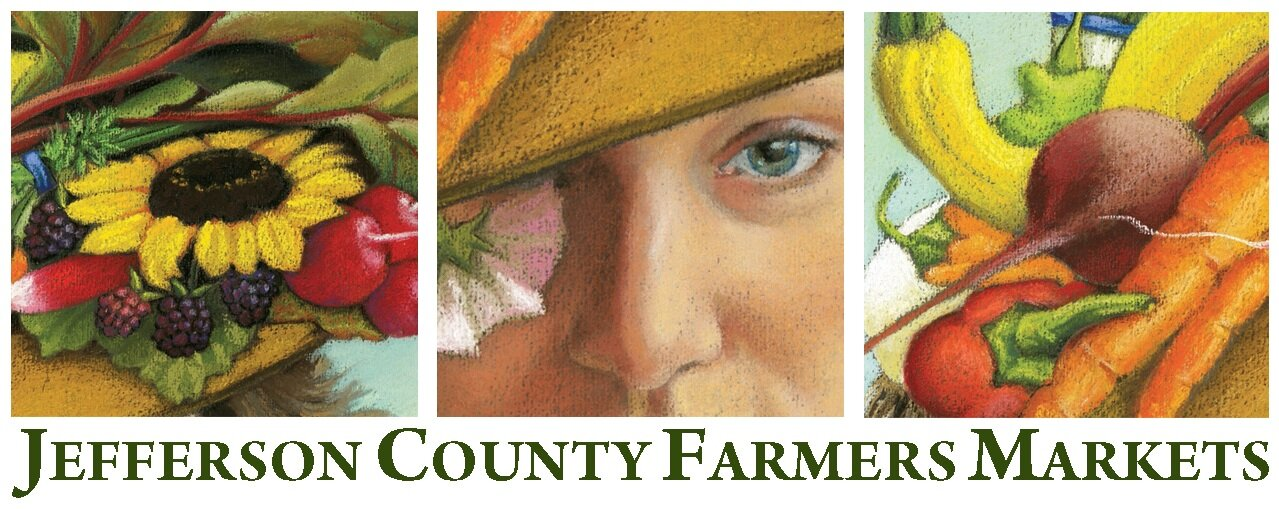 Jefferson County Farmers Markets