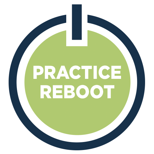 Practice Reboot Workshop for Lawyers
