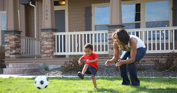 #Homeownership #BuildWealth and Stability
