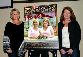 santa ynez visitors guide
