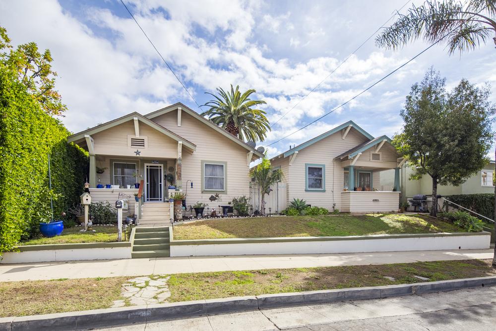 125/129 W Pedregosa, Santa Barbara
