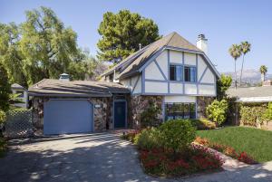 3810 Pueblo Ave, Santa Barbara