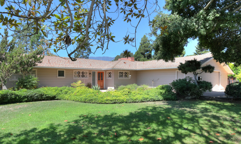 1151 Church Lane, Carpinteria