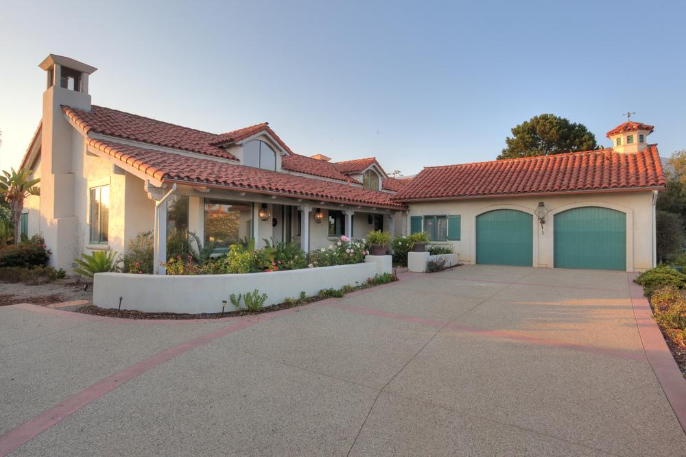 4680 La Espada Dr, Santa Barbara