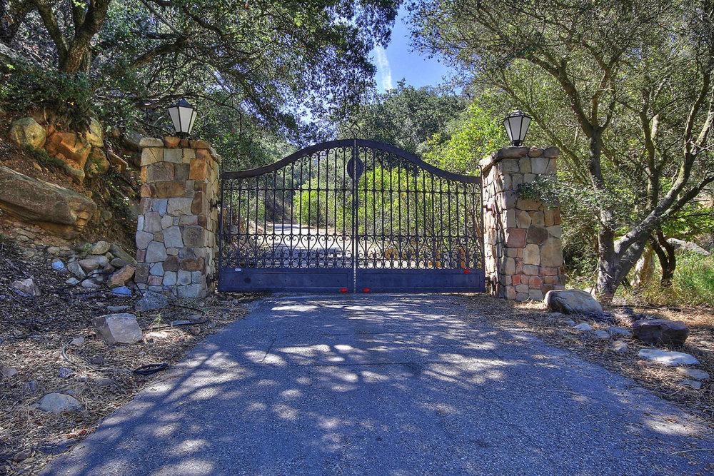 1150 Toro Canyon | Montecito