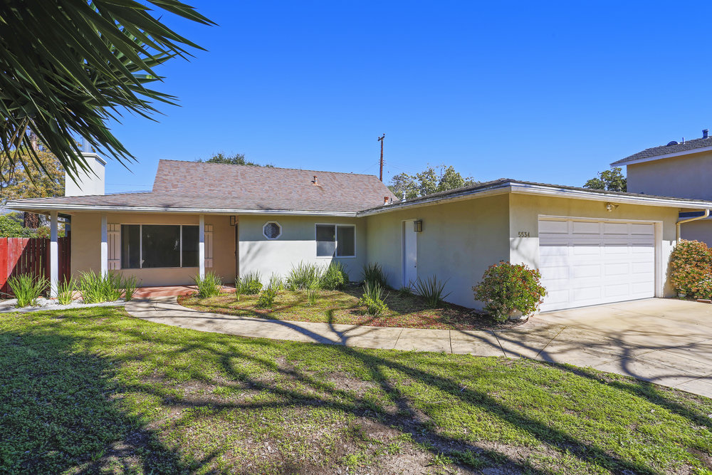 5543 Capellina Way | Goleta