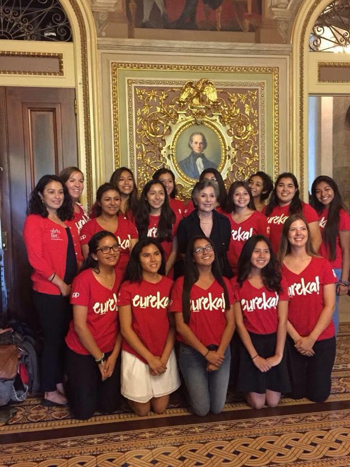 Girls Inc of Carpinteria