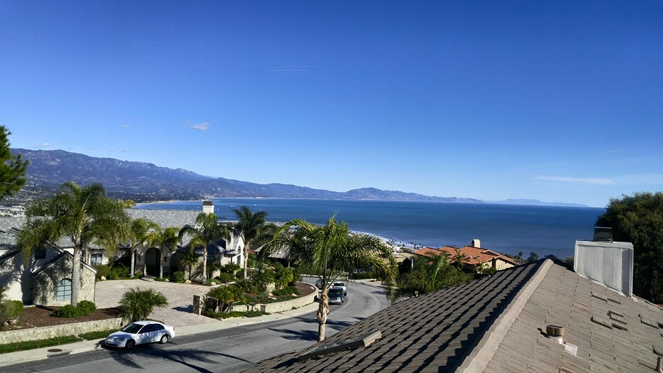 Santa Barbara Residential Project