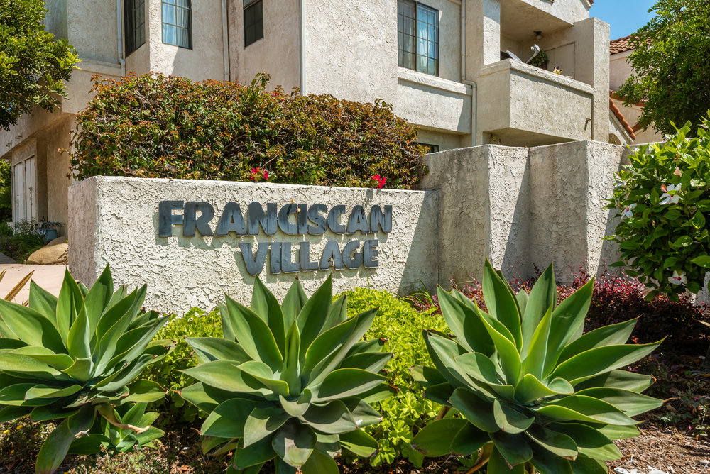 Welcome to Franciscan Village