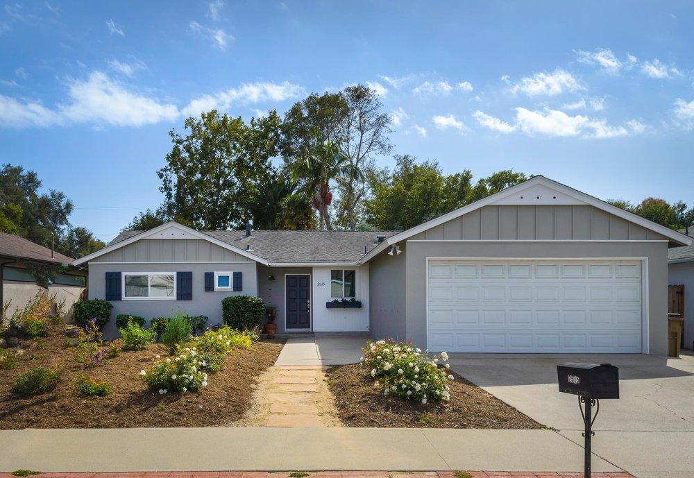 2515 Murrell Rd | Santa Barbara