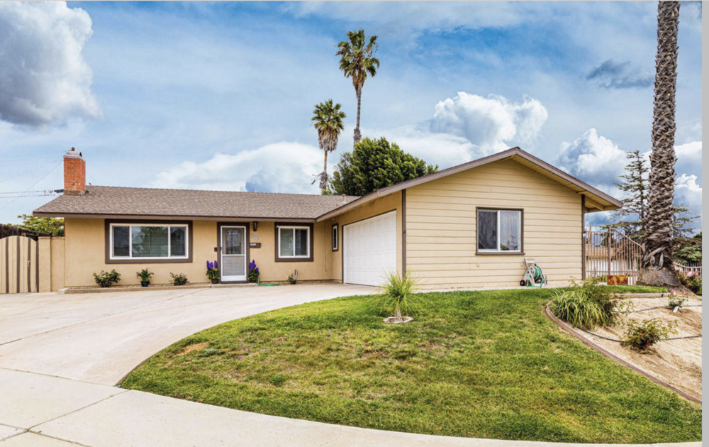 691 Marsh Rondo | Camarillo