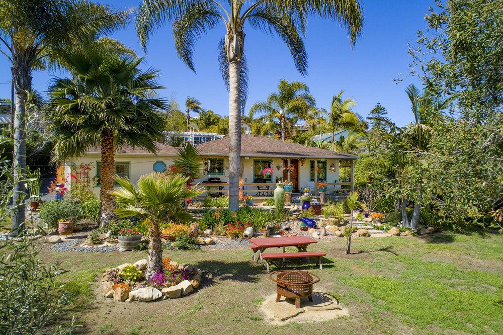 1437 San Miguel | Santa Barbara Mesa