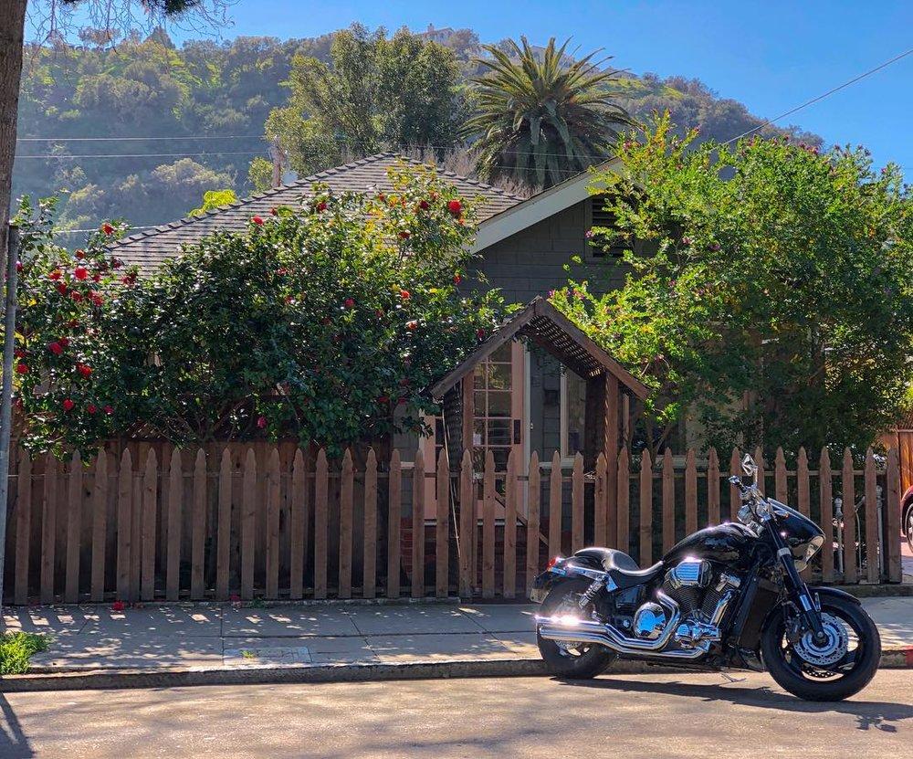 827 Orange Ave   Santa Barbara
