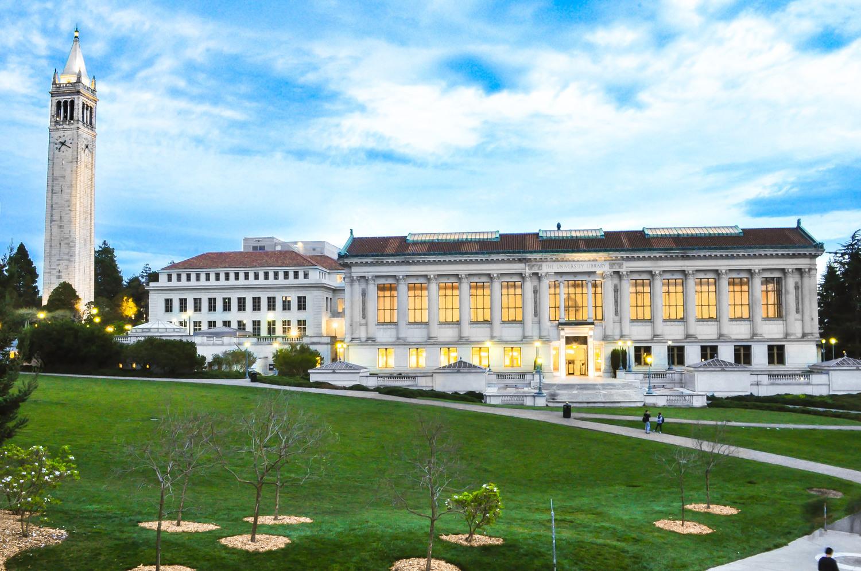 Image result for University of California--Berkeley