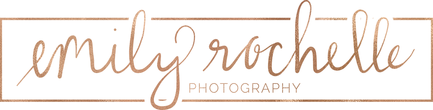 Emily Rochelle Photography || Cincinnati, OH Wedding & Portrait Photographer