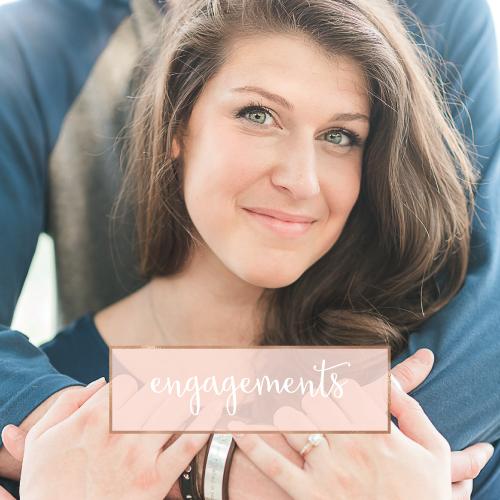 Emily Rochelle Photography || Engagement Photographer, Cincinnati, Ohio