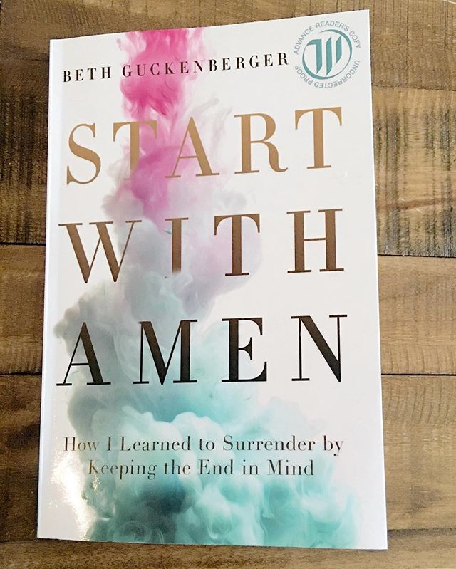 Diving into this #erpbook this week. I absolutely love supporting a woman whom I've only met a handful of times but broke my heart for orphans when I was just a middle schooler in youth group. Preorder this for your group of gals today! Such a different approach to prayer that makes total sense. Link in profile! #startwithamen