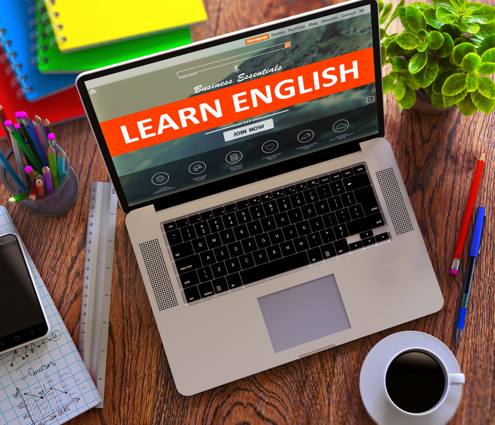 ESL - English as a Second Language - International Educational Center