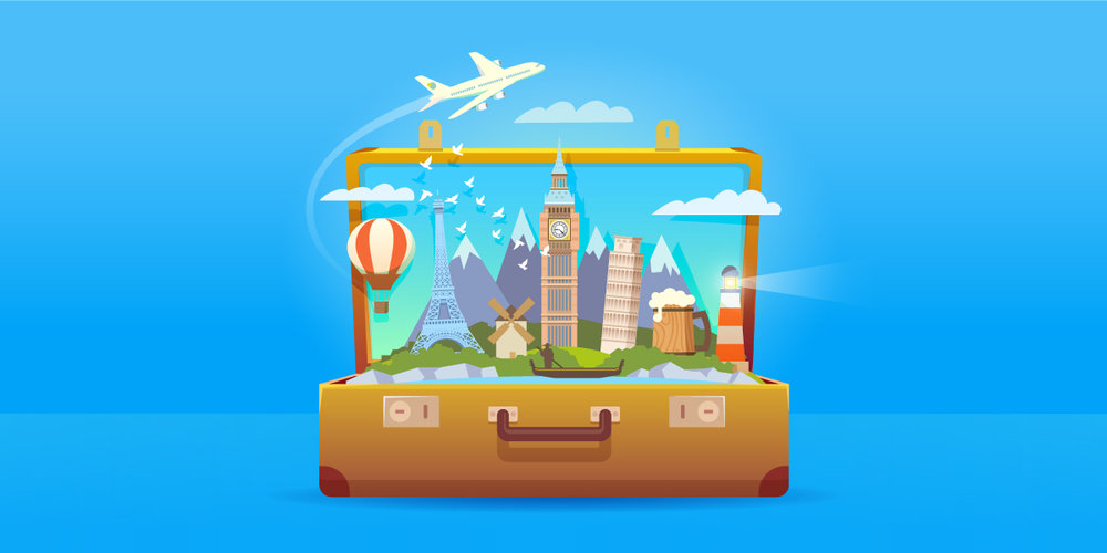 Tourism Series