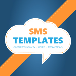 Customer Loyalty, Sales, and Promotional Templates