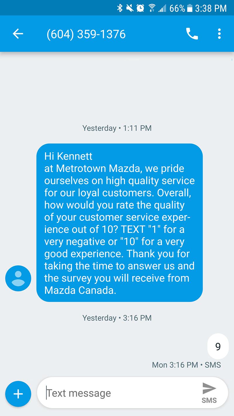 Metrotown-Mazda-SMS-Reminder-SMS-Feedback.jpg