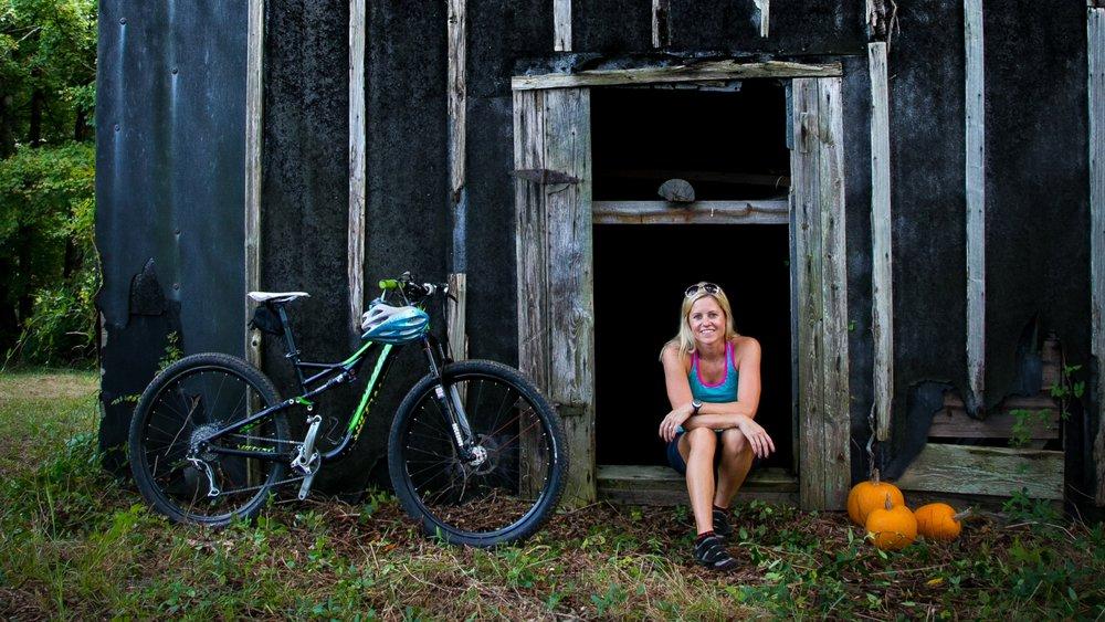 Biking in Davidson County