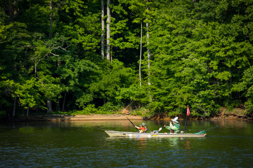 LAKE LIFE   York Hill and Swearing Creek   Advertise with us