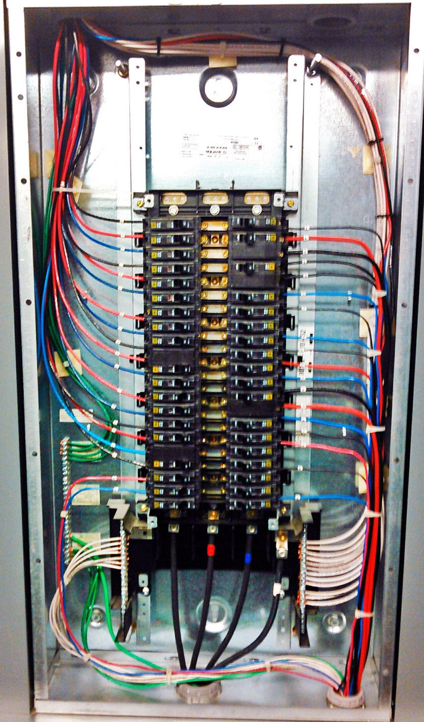 Industrial Wild Goose Electric 714 833 0246 Electrical Wiring Recent Work