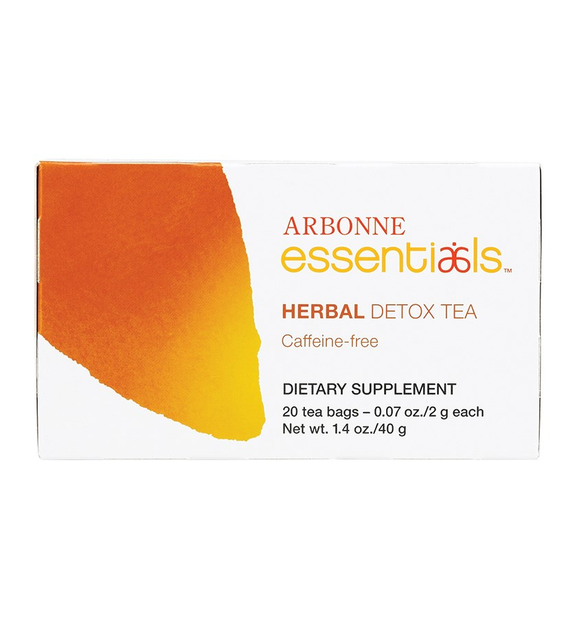 Herbal Detox Tea - Overdid it on the sweets? Maybe one glass of wine too many? I love winding down with a cup of this tea at night. I've tried All the detox teas in the grocery store and this is by far my fav. Sometimes I add a small drop of agave, but most of the time it's delicious exactly as is.Product Highlights:Mild herbal tea, formulated without caffeine, with nine botanicals that support the liver and kidneys.