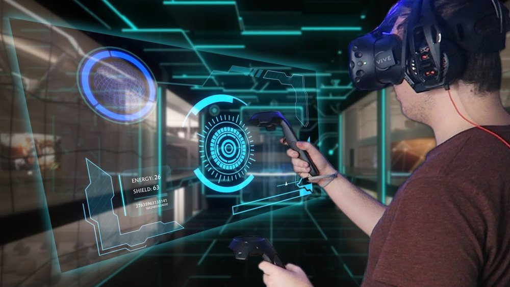 Is the future of Escape Games virtual or augmented reality. The room escape show says that it will play a very important part in the longevity of the industry.