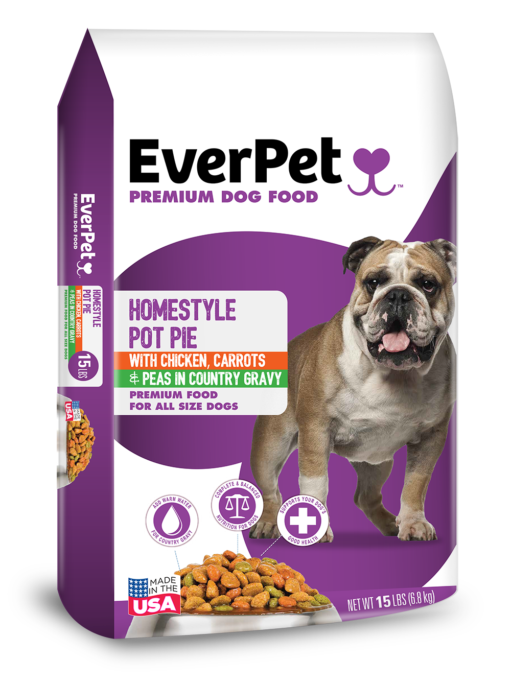 Everpet Dog Food