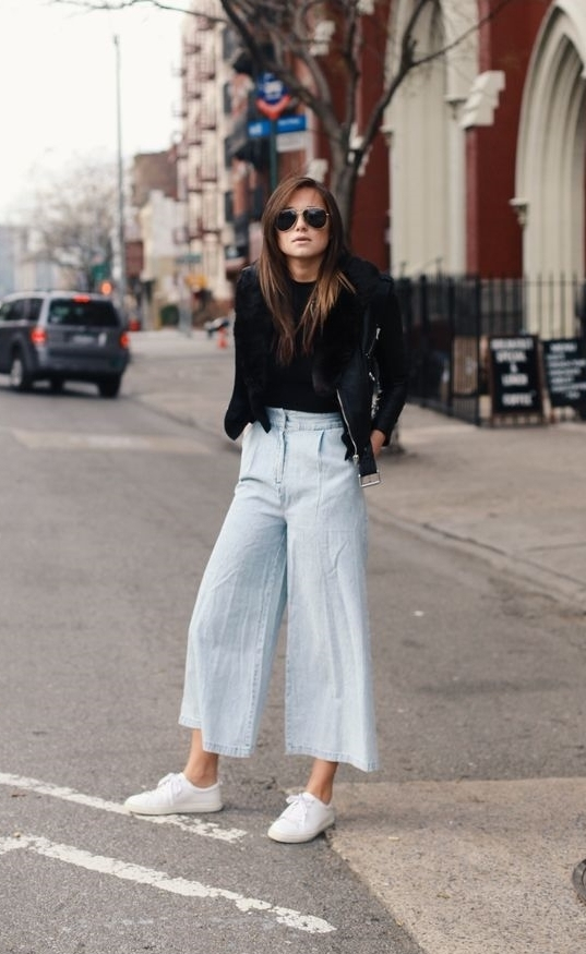 Photo source:  http://glamradar.com/wp-content/uploads/2015/07/light-denim-culottes.jpg