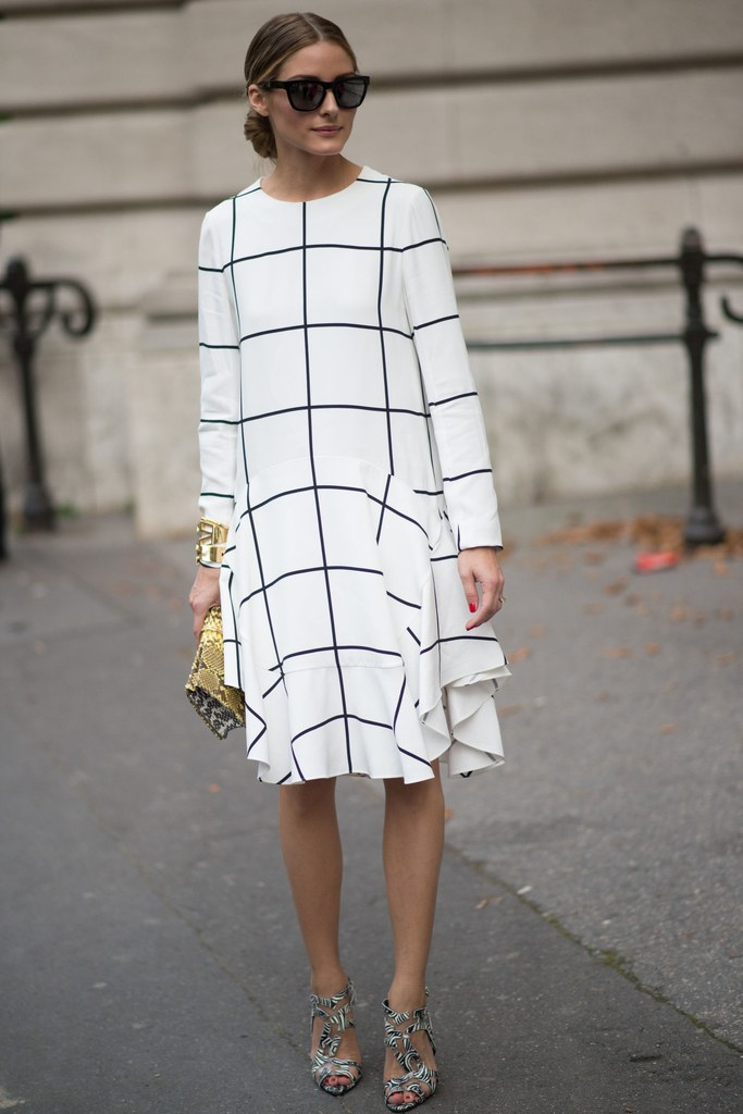 Photo source: http://www.glamour.com/gallery/olivia-palermo-fall-outfits-cocktail-dresses#16