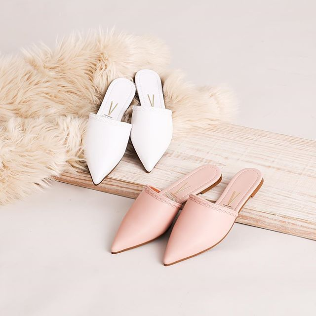 Comfort comes in different dainty colors. #cmgph