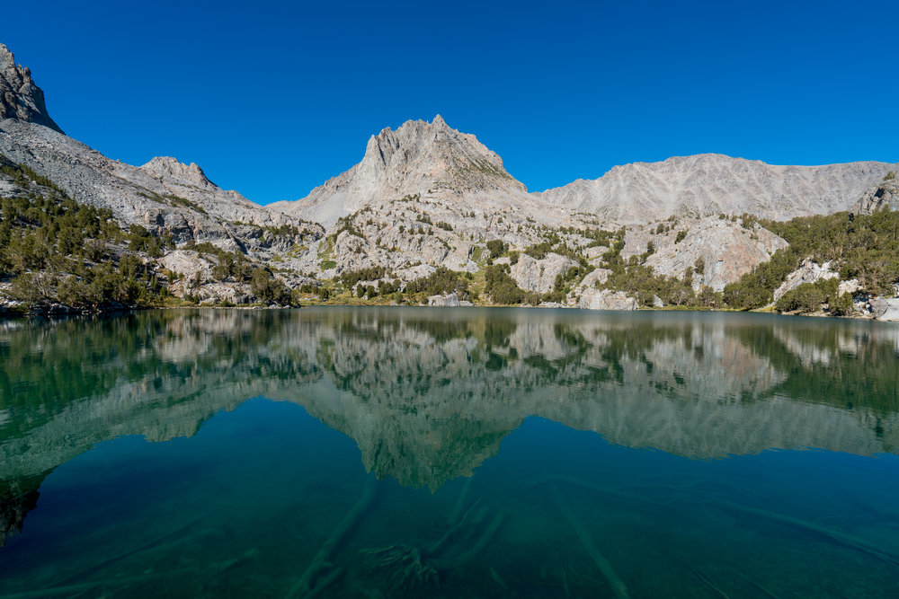 Fifth Lake, California