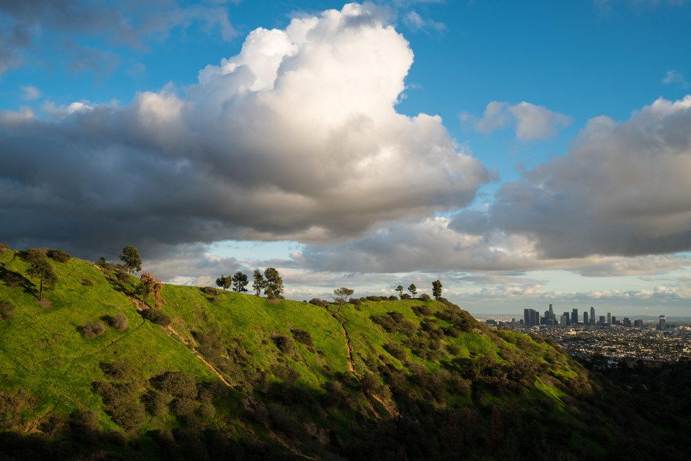 Griffith Park, California