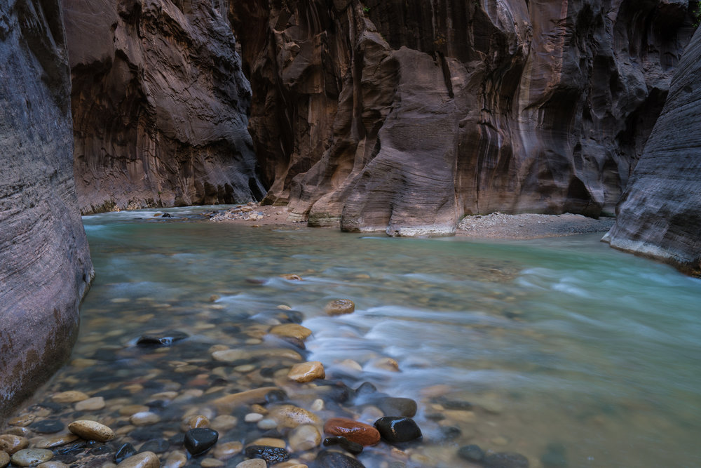 The Narrows, Utah