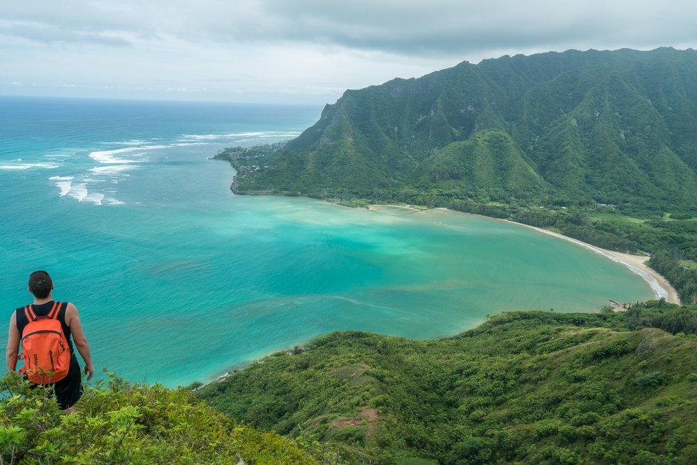 Pu'u Piei, Oahu