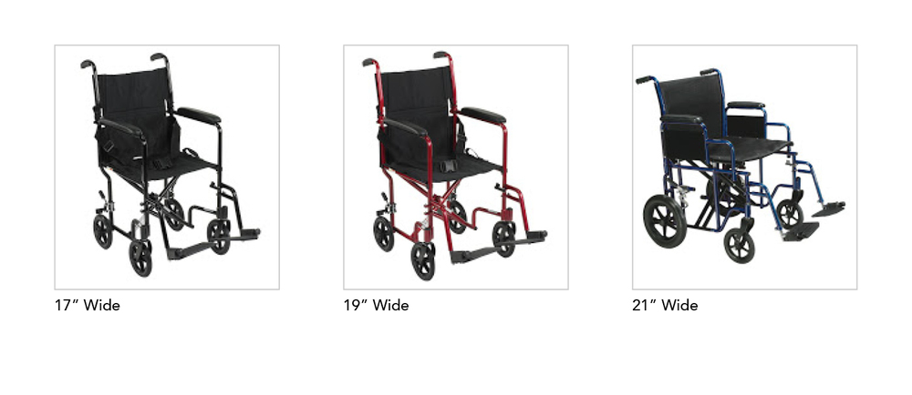 mobility aids transport chairs