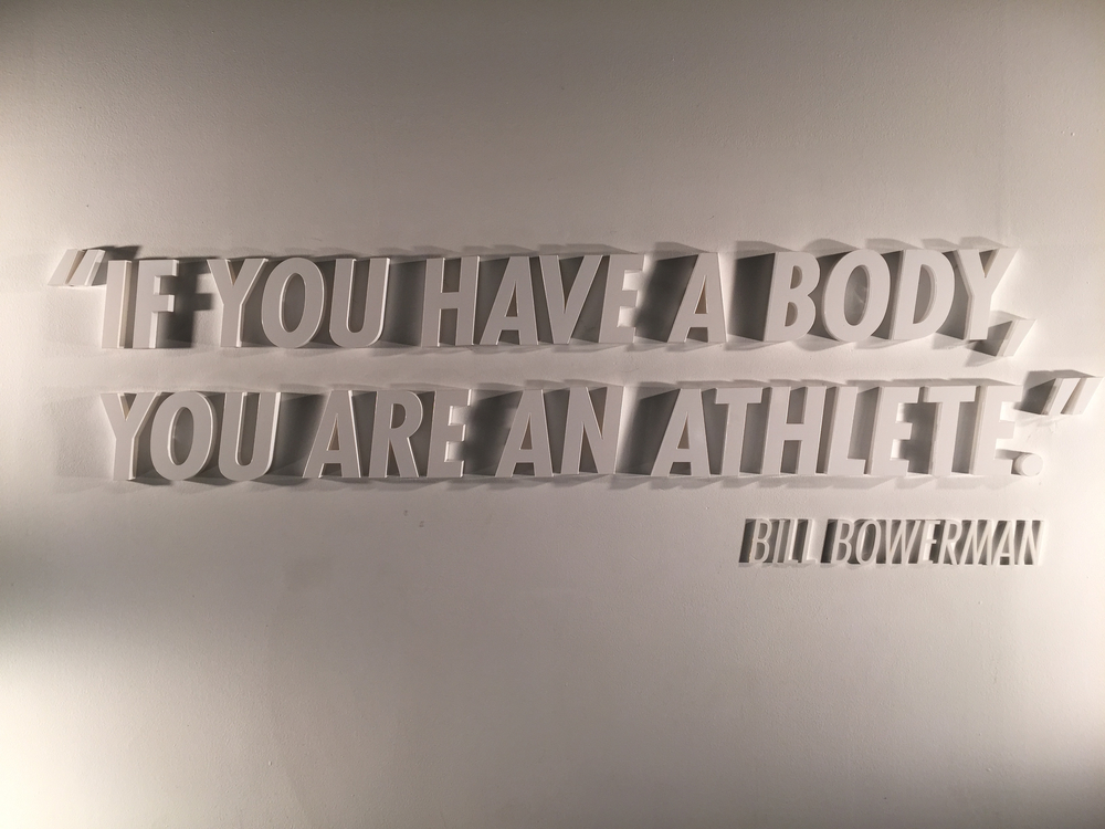 "William Jay ""Bill"" Bowerman was an American track and field coach and co-founder of Nike, Inc. Over his career, he trained 31 Olympic athletes, 51 All-Americans, 12 American record-holders, 22 NCAA champions and 16 sub-4 minute milers."