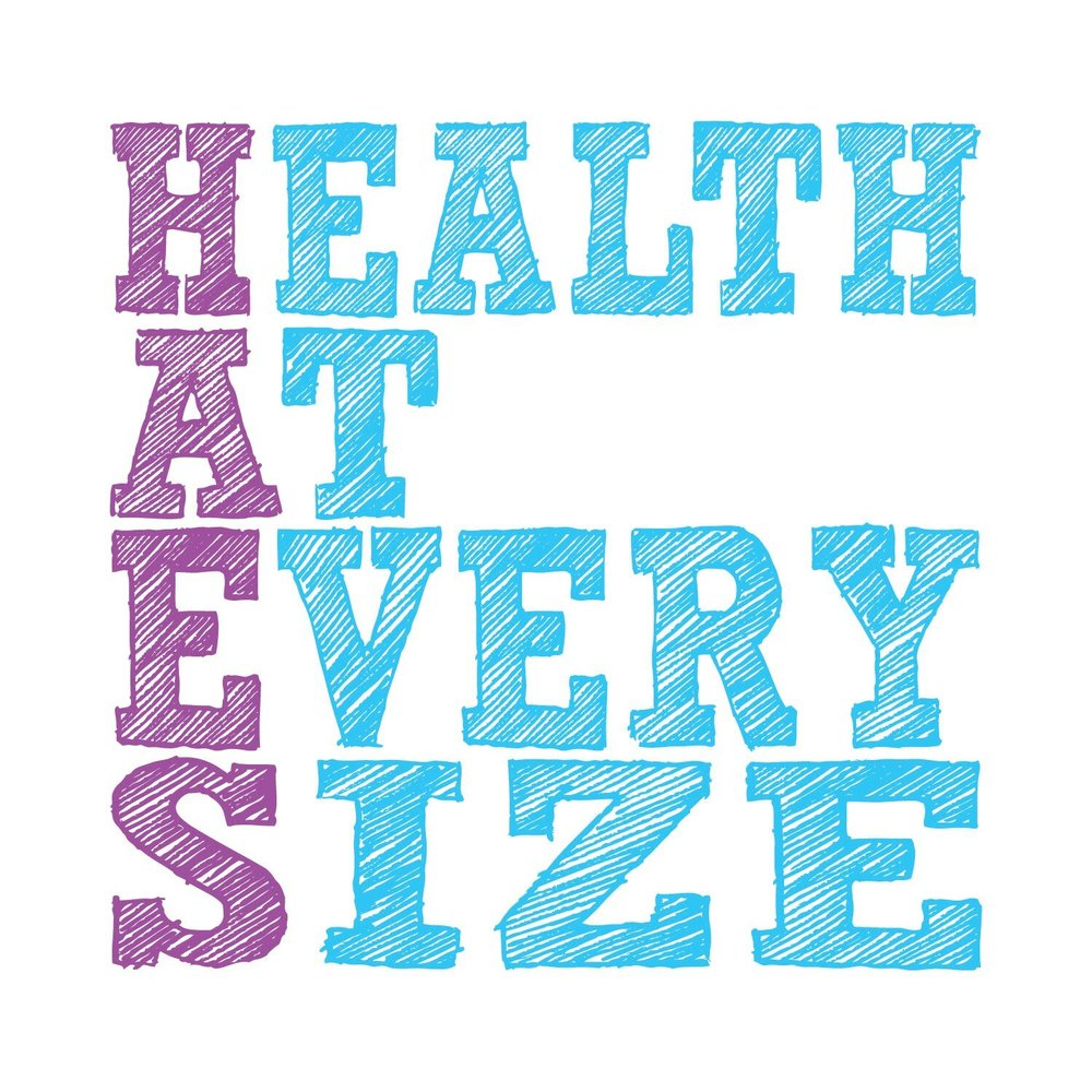 Health at every size