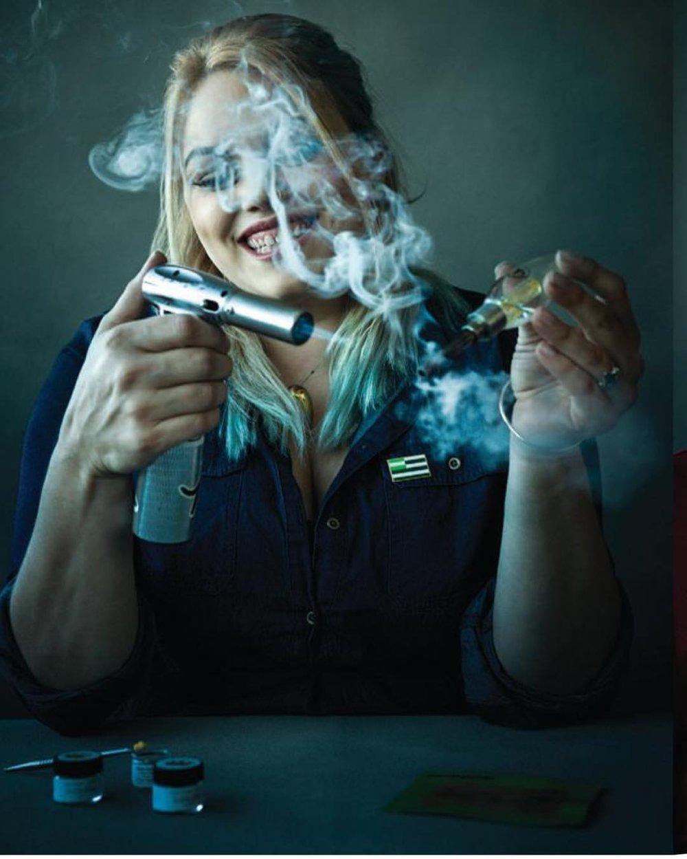 - Photo by: Jason Madra for SF Magazine