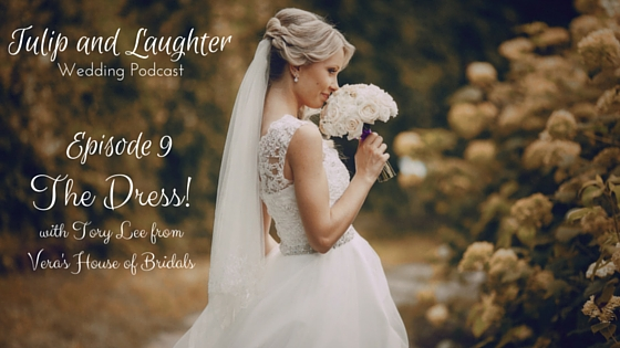Fiorella Neira - fiorella talks wedding, wedding planner in wisconsin  - wedding planning podcast veras house of bridals