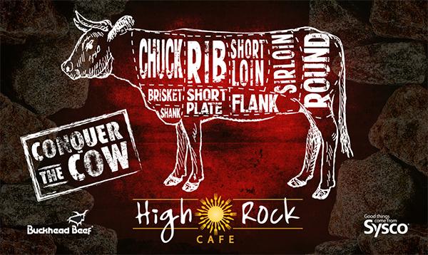 High Rock Cafe -