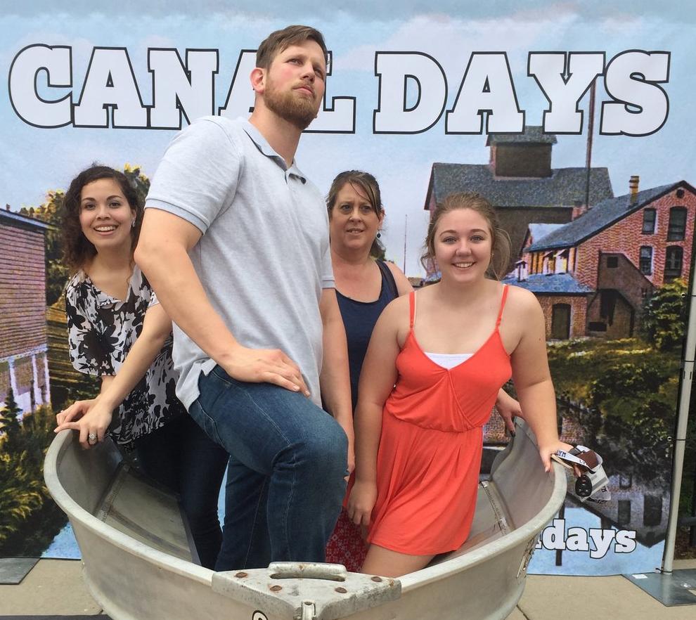Canal Days, Portage Wi