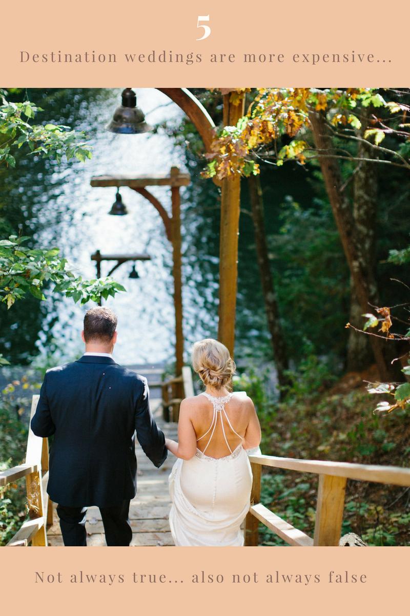 Wedding Planning 5