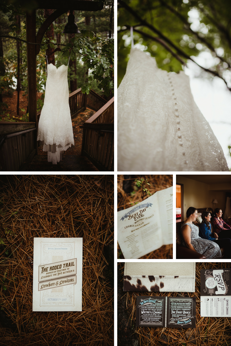 wisconsin dells wedding venue chula vista - Fiorella Neira