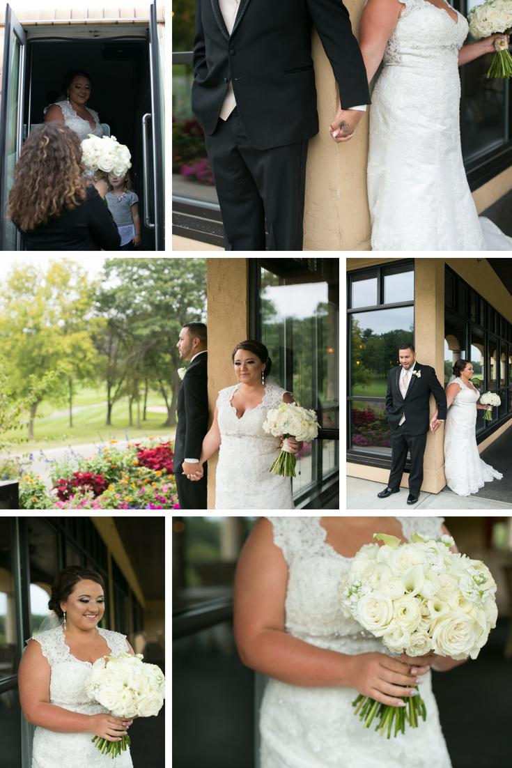 wisconsin dells wedding planner