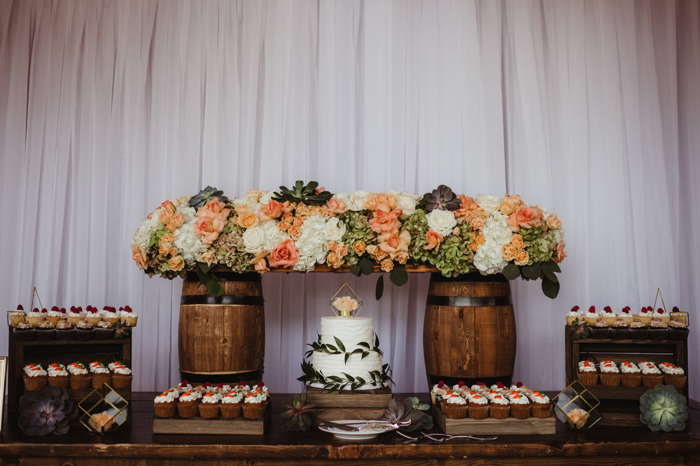 Neat-O's Bakery (Twig and Olive Photography)