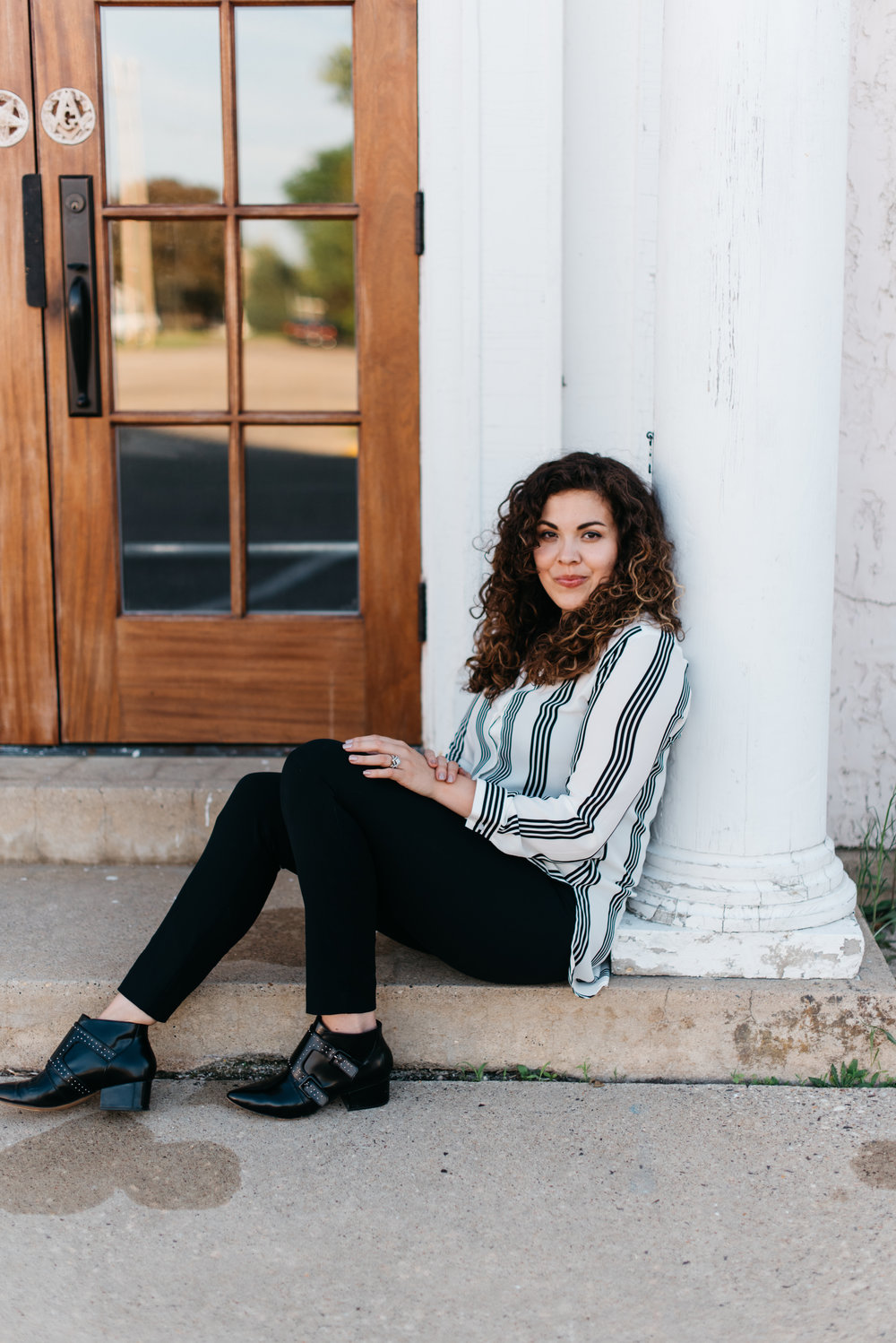 Hi there, I'm Fiorella! - I'm an event planner and designer specializing in celebrations and gatherings. I'm also the host and educator at the Planner in Training podcast where I chat with the top people in the industry and provide other event businesses with tools and training.A LITTLE ABOUT ME:I'm from Lima, Peru and growing up events were always a big part of my life. As a child my family and I attended and hosted many unforgettable parties. This has always stuck with me and it has created some of the best memories I have with my family. For this reason and many more I appreciate events on a whole other level and I'm a 250% believer that one should not have to work on their own events and well, that events don't just plan themselves.ABOUT MY WORK:I'm located in Wisconsin Dells and we (my team and I) serve our local surrounding areas, Madison, and Destinations. Our in-house services include Planning, Coordination, Flowers, and Rentals. We work closely to help plan, conceptualize and produce annual or once in a life-time events. From beautiful weddings, to annual community events, to large corporate meetings we have been a premier source for special events in our area.Because of my background in the marketing and hospitality industry I have also had the pleasure of helping other small businesses with branding and business strategy, helping them start, grow and change their the way they do business.For more information scroll up to the top.Talk to you soon, Fiorellaphoto cred: Tara Draper PhotographyS